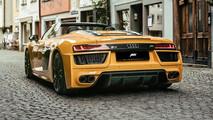 Audi R8 Spyder ABT