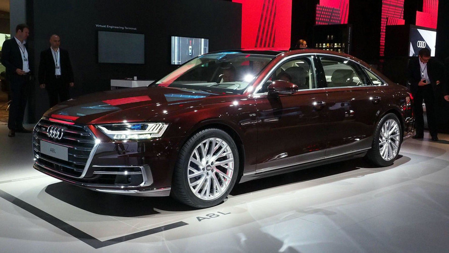 audi a8 2018 release date.  release 2018 audi a8 has lasers foot massagers and a big price tag inside audi a8 release date