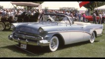 Buick Roadmaster Convertible Coupe