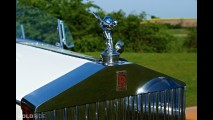 Rolls-Royce Phantom II Continental Tourer