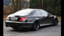Prior Design Mercedes-Benz CL Black Edition