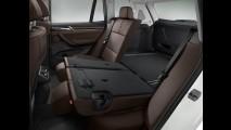 BMW X3 começa a ser produzido no Brasil