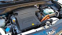 Essai Kia Niro Hybride 2016