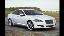 Jaguar anuncia recall para apenas uma unidade do XF no Brasil