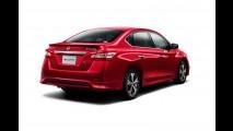 Nissan Sentra ganha visual esportivo em versão exclusiva