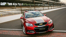 Chevrolet SS Pace Car