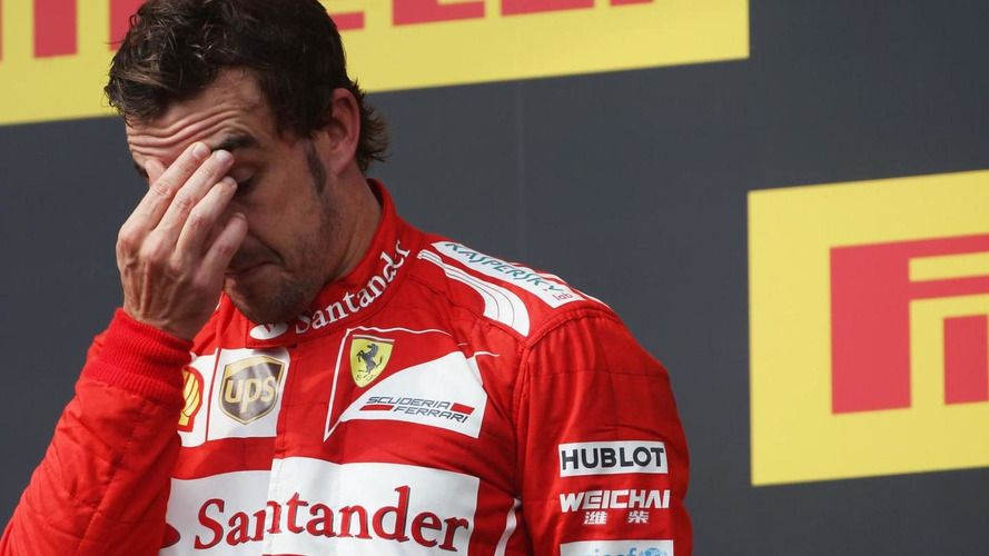 Alonso responds to rumours about future