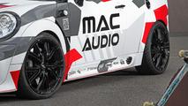 MINI Clubman S by Mac Audio