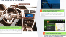 Ford & Intel show off the cockpit of the future [video]