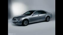 Mercedes-Benz S600 Guard