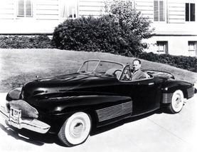 Buick Y Job Concept