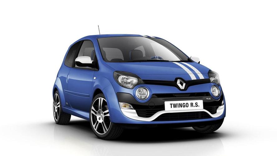 Twingo RS