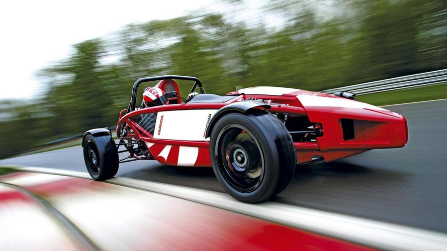Ariel Atom gets its own race series