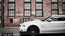 2013 Mustang RTR 18.7.2012