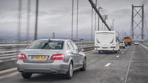 2013 Mercedes-Benz E300 BlueTEC HYBRID