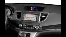Lançamento: Novo Honda CR-V 2012 chega por R$ 84.700 - Confira todos os detalhes