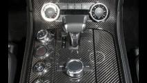 Mercedes-Benz SLS AMG recebe upgrade da MEC Design