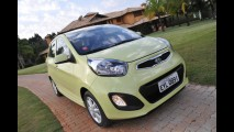Novo Kia Picanto recebe controle de estabilidade como item opcional na Espanha