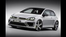 Volkswagen levará conceitos Golf R400 e GTI Roadster para Salão de Los Angeles
