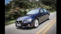 BMW Série 3 ActiveFlex brasileiro chega ainda neste mês