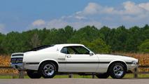 1970 Shelby Mustang GT350 Fastback Açık Arttırma