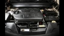 Teste CARPLACE: Cherokee 2015 reflete nova fase global da Jeep