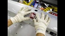 Vendas janeiro: queda de 20% e Chevrolet na cola da Fiat