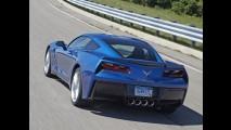 Agilidade: GM revela que nova geração do Corvette já está em desenvolvimento