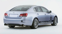 Lexus GS 430 by GReedy