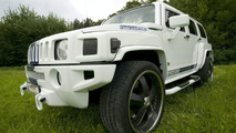 Hummer H3 GT Alpha by Geigercars