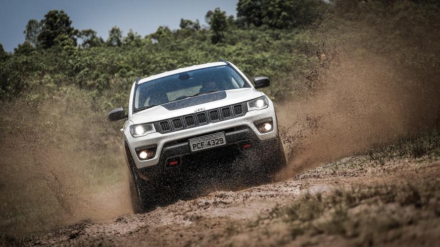 Teste Jeep Compass Trailhawk: O melhor SUV nacional?