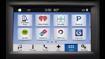 Ford Sync3 terá Android Auto e Apple Car Play ainda neste ano