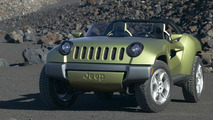 2008 Jeep Renegade concept