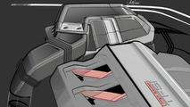 2014 Audi TT Sportback konsepti