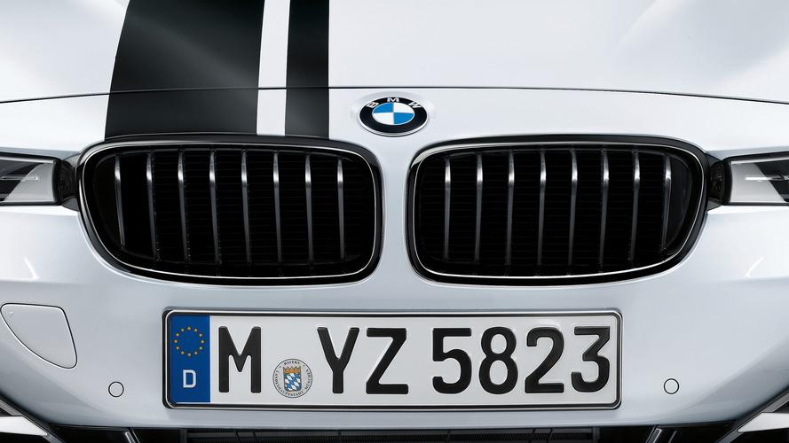 BMW M Performance au SEMA Show 2016