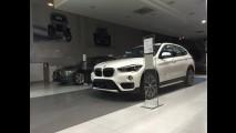 Novo BMW X1 já está nas lojas brasileiras antes do lançamento - veja preços
