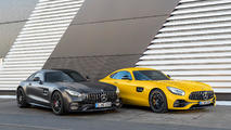 Mercedes-AMG GT C Coupe