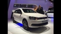 Buenos Aires: VW Gol ganha inédita versão Sportline