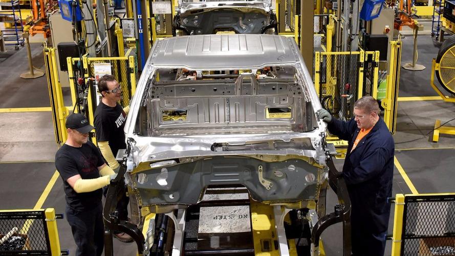 Ford - 350 millions de dollars pour produire une nouvelle transmission