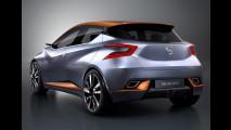 Genebra: conheça o belo Nissan Sway Concept, prévia do futuro March