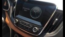 Novo sedã compacto da GM, Chevrolet Cavalier tem o interior revelado - veja fotos