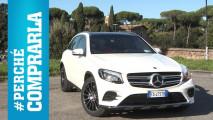 Mercedes GLC, perché comprarla... e perché no [VIDEO]