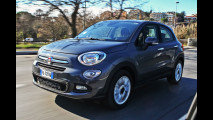 Fiat 500X: la prova con il 1.3 diesel Multijet [VIDEO]