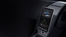 Aston Martin Rapide S LeTV