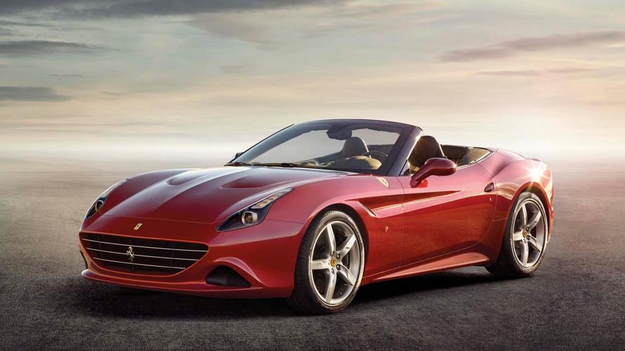 See The Changes: 2018 Ferrari Portofino Vs 2017 Ferrari California T