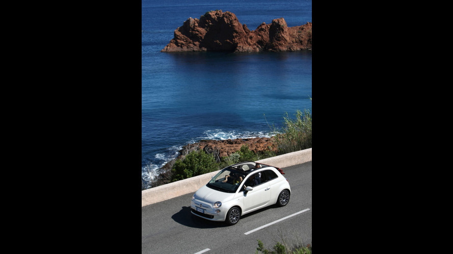 500.000 Fiat 500