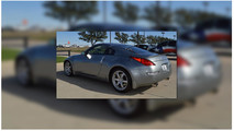 First Nissan 350Z For Sale