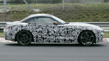 2010 BMW Z4 Spy Photo
