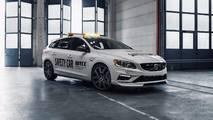 2018 Volvo V60 Polestar Safety Car