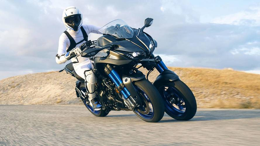 The most anticipated motorcycles of 2018